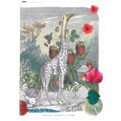 Carnet de notes Wild Nature Christian Lacroix
