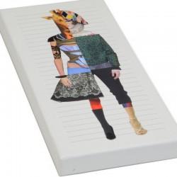 Coffret Cartes et Enveloppes Christian Lacroix  Love Who You Want