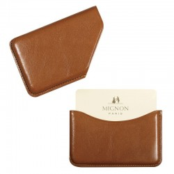 Porte cartes de visite galet Mignon