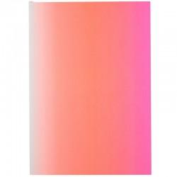 Carnet de notes Paseo Neon Rose Christian Lacroix