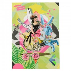 Carnet de notes Artemis Christian Lacroix