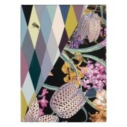 Coffret de cartes Orchid's...