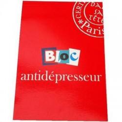 Bloc antidépresseur