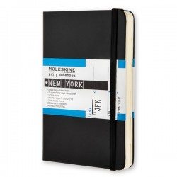 City notebook New York Moleskine