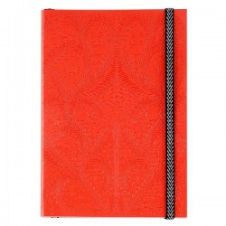 Carnet de notes Paseo Rouge Christian Lacroix