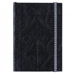 Carnet de notes Paseo Noir Christian Lacroix