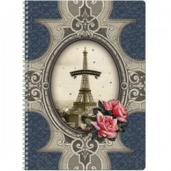 Cahier Ecole Française
