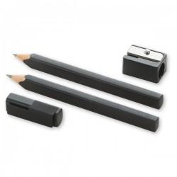 Set 2 crayons à papier Moleskine