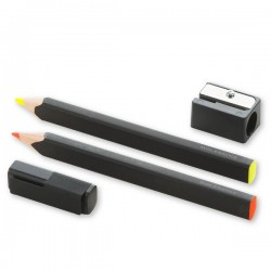 Set 2 crayons surligneurs Moleskine
