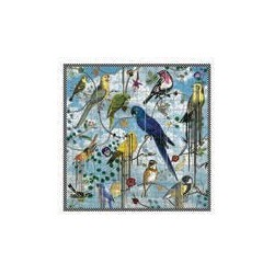 Puzzle  Birds Sinfonia Christian Lacroix Face 1