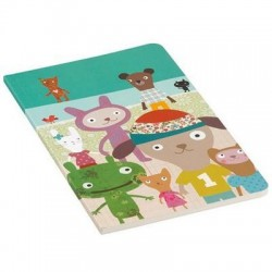 Cahier Famille