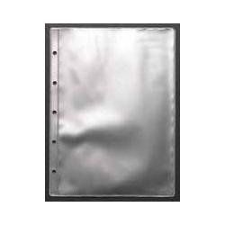 Recharge notes 4362 pochettes PVC pour Agenda Moderne 20 cm