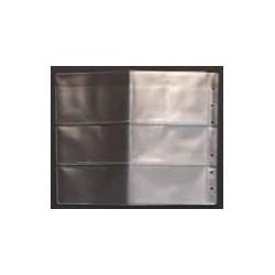 Recharge notes 2360 poch. carte-crédit pour Agenda Moderne 15 cm