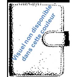 Agenda 15 cm Modulable CAMARGUE Nuage Agenda Moderne