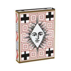 Cartes à jouer Poker Face Christian Lacroix