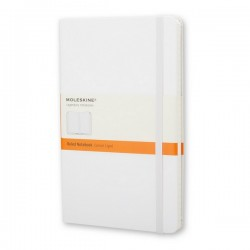 Carnet de notes Moleskine