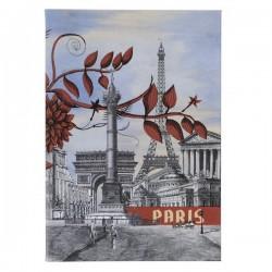 Carnet de notes Paris Christian Lacroix