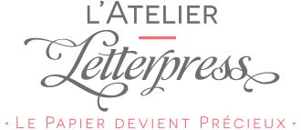 L'atelier Letterpress